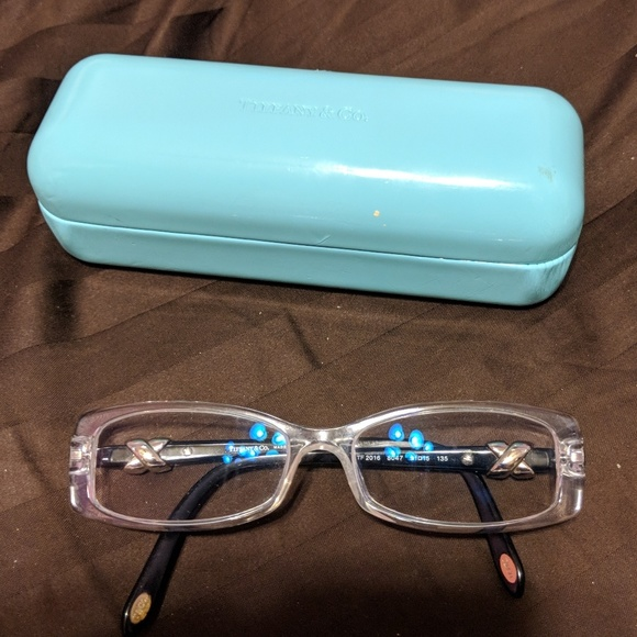 808768c030c2 Tiffany   Co glasses. M 5a5fcd27fcdc31b6d2fe7e43. Other Accessories ...
